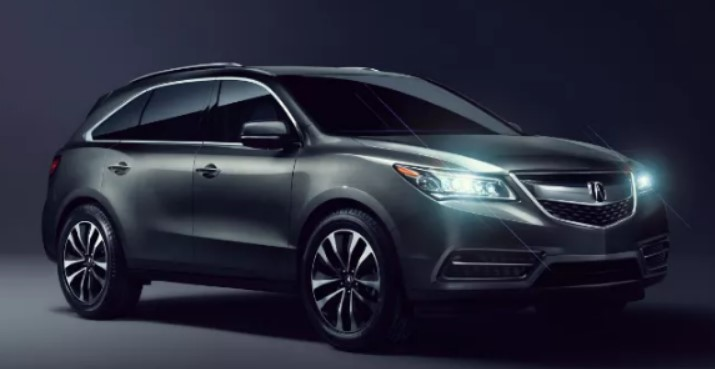 2021 acura mdx dimensions, engine specs, for sale | 2022 acura