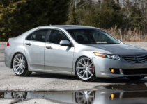 2022 Acura TSX Release Date, Review, Changes