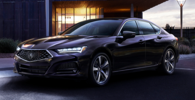 2023 Acura TLX Type S Release Date, Price, Review