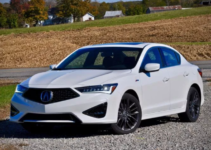 2022 Acura ILX Release Date, Interior, Review