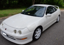 2022 Acura Integra Price, Dimensions, Review