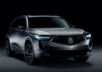 2022 Acura Mdx New Design, Release Date, Changes