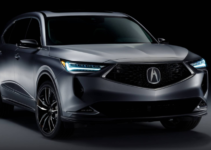 New 2022 Acura Mdx Changes, For Sale, Interior