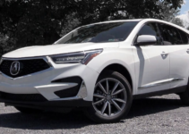 2022 Acura RDX Price, Review, Release Date