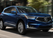 2022 Acura RDX A-spec Package, Review, Price