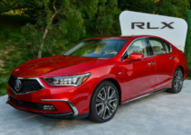 2022 Acura RLX Release Date, Engine, Changes