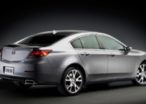 New 2022 Acura TL Review, Release Date, Price