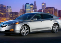 New Acura TL 2022 Release Date, Changes, Price