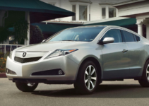 New 2022 Acura ZDX Release Date, Rumors, Engine
